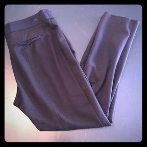 White House Black Market-work pants